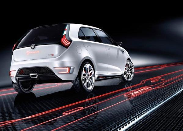 2010 MG Zero