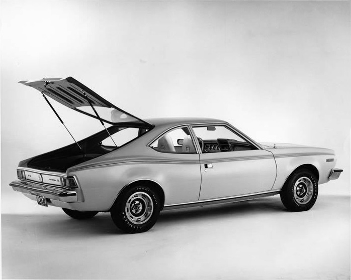 1973 AMC Hornet Hatchback