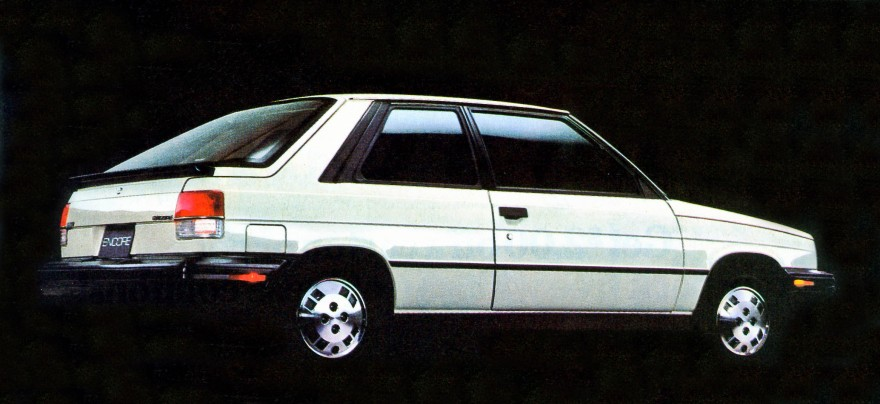 1985 Renault Encore