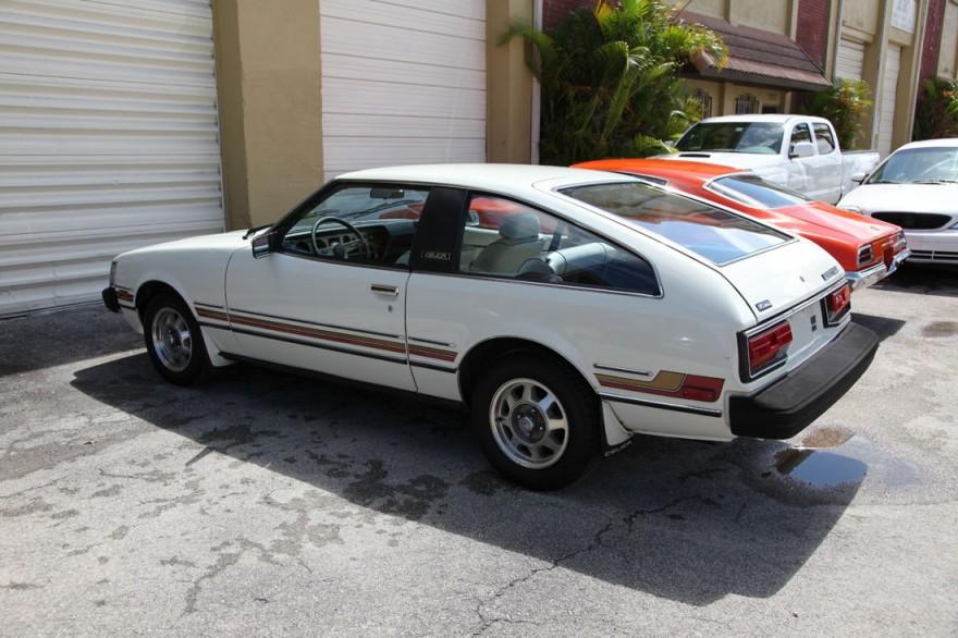 1980 Toyota Celica USGP