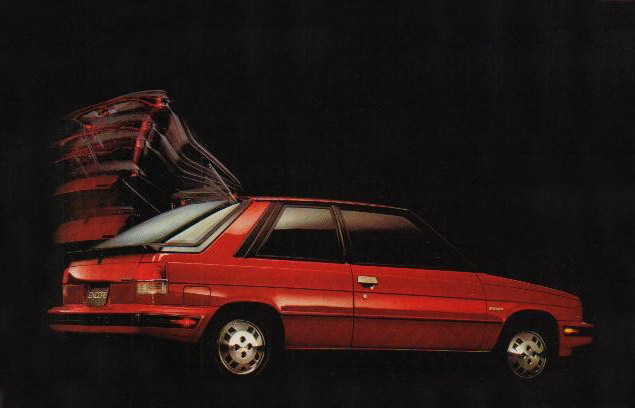 1984 Renault Encore