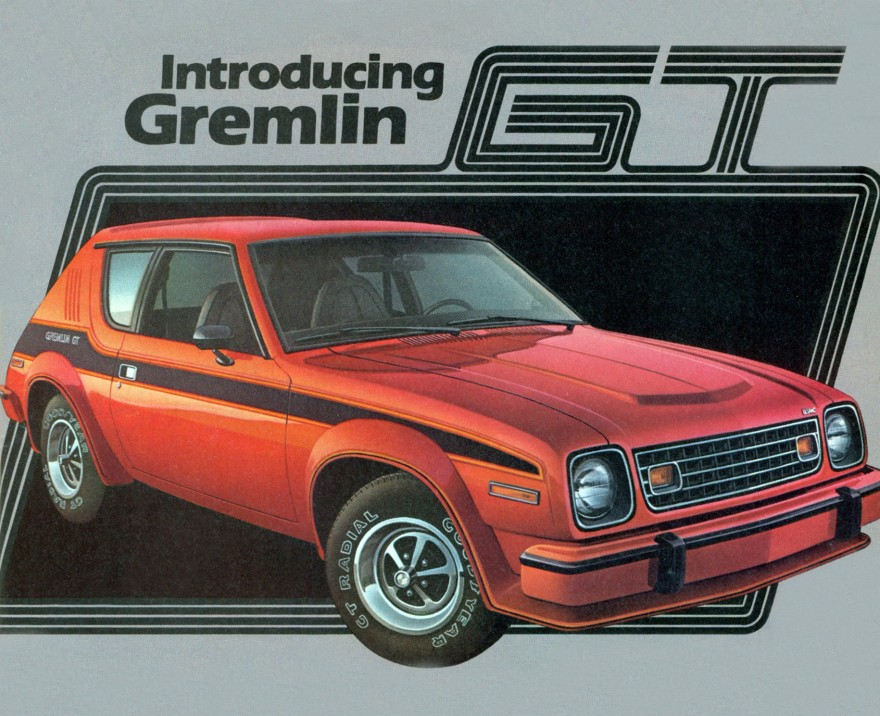 1978 AMC Gremlin GT