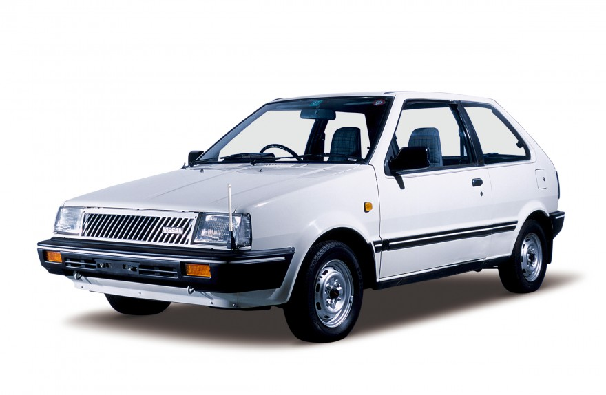 1983 Nissan March Collet