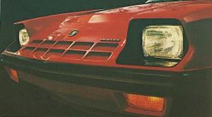 1982 Mercury LN7