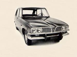1969 Renault 16TA