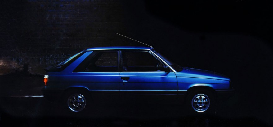 1981 Renault 11 1700cc TXE